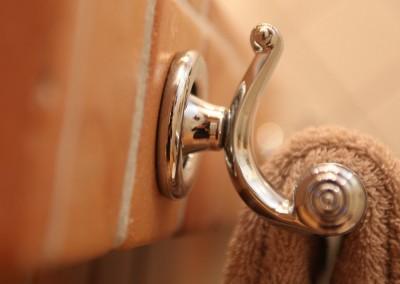 Alpage-porte serviette